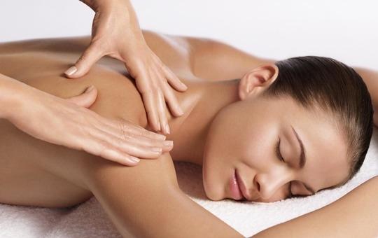Общий классический массаж - польза и вред